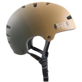 TSG Superlight Graphic Design Helmet marsh beige